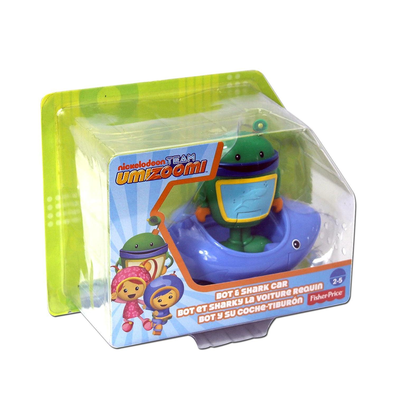 Umizoomi Car Toy Uk