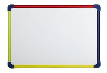 Maul Multicolor infantil pizarra magnética, Whiteboard ...