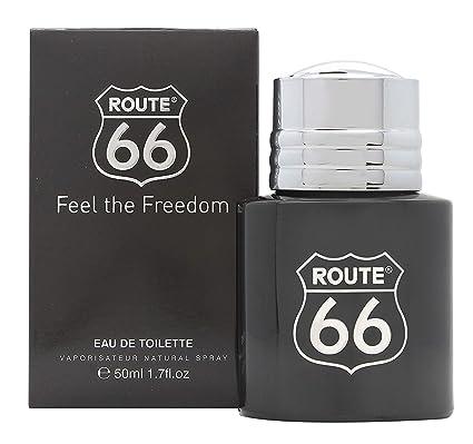 Route 66 Eau de Toilette, Spray, 50 ml