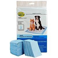 BPS® Empapadores de Entrenamiento para Perros Gatos Perfumes con Feromonas para Atraer los Cachorros y Simplificar el Entrenamiento BPS-2166 BPS-2170