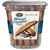 Nonni's Almond Cioccolati Biscotti 25 cts. - SET OF 2
