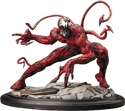 Carnage Statue Marvel Kotobukiya Artfx