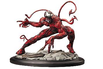 Kotobukiya Marvel Comics Maximum Carnage Fine Art Statue