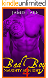 BOOK 4 - Bad Boy | Gay Romance MM Boyfriend Series: Bad Boy: Naughty at Night Gay Romance Novels (Bad Boy: Naughty at Night Gay Romance Books)