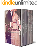 Rules of Refinement (The Marriage Maker)