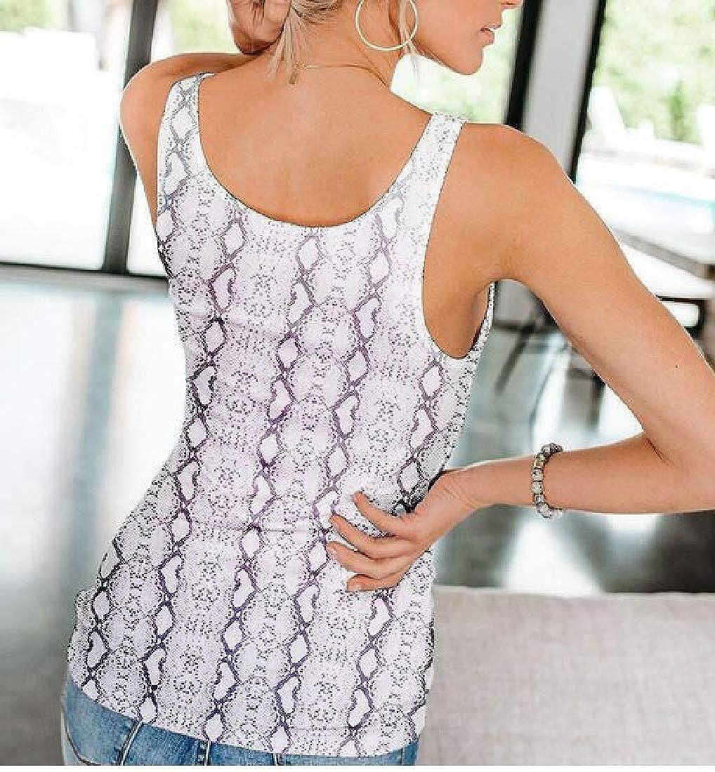AngelSpace Womens Shoulder Off Blouse Soft Plush Lightweight Tank Top Shirt