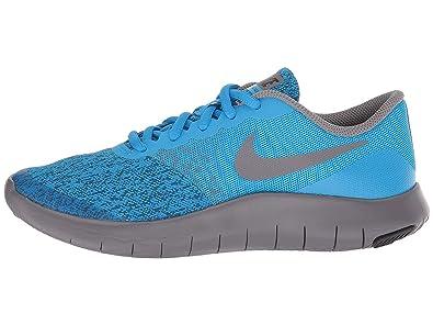 first rate fc559 0bd3d Nike Flex Contact (gs) Big Kids 917932-403 Size 3.5