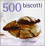500 biscotti