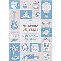 Lovely Streets LSA00121ES - Cuaderno de viaje