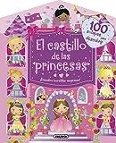 El castillo de las princesas (100 solapas)