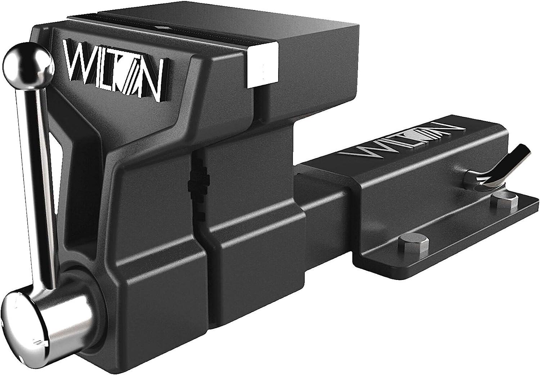 "Wilton - 6\"" ATV All-Terrain Vise (10010) 81fAeZTMfiLSL1500_"