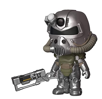 Buy Funko 5 Star Fallout T 51 Power Armor Online At Low Prices In