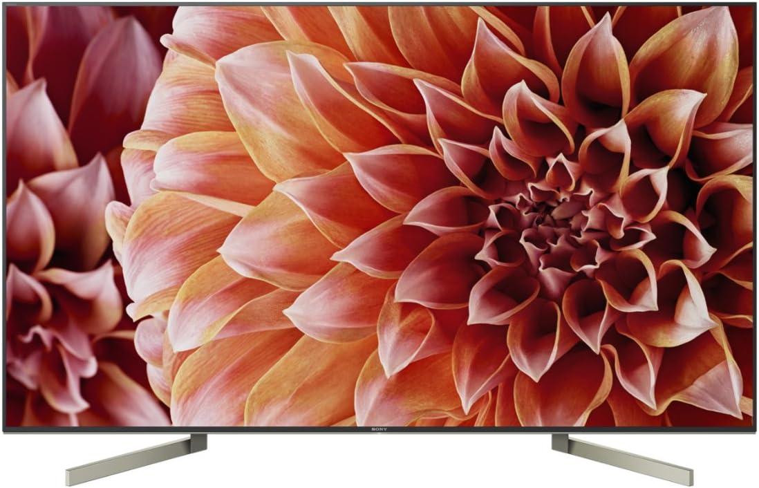 Sony - Tv-Led-1905-Cm-75-Sony-Kd75Xf9005-Uhd-4K-Smart-Tv: 2308.7: Amazon.es: Electrónica