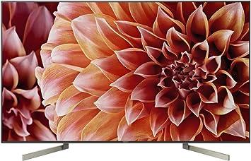 Sony - Tv-Led-1905-Cm-75-Sony-Kd75Xf9005-Uhd-4K-Smart-Tv
