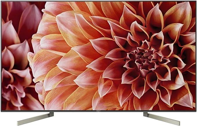 Sony KD-65XF9005 - TV: BLOCK: Amazon.es: Electrónica