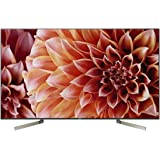 "Sony KD-49XF9005 - Televisor 49"" 4K HDR LED con Android TV (X-Motion Clarity, 4K HDR Processor X1 Extreme, pantalla TRILUMINOS, X-tended Dynamic Range PRO, Wi-Fi), negro"