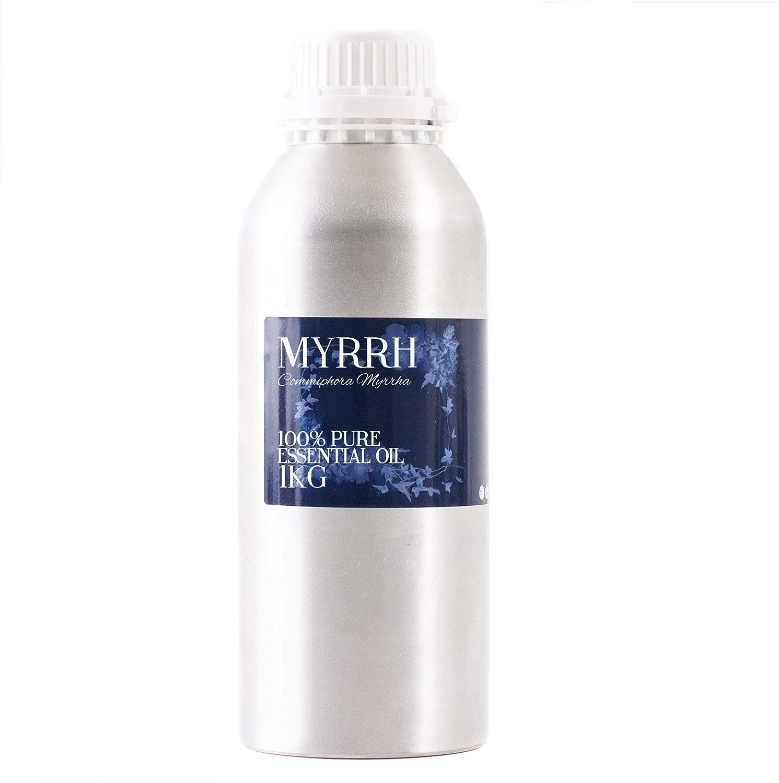 フジオカシ Mystic Moments | Myrrh - Essential Oil - Moments B07QCCBM77 1Kg - 100% Pure B07QCCBM77, family家具:af94fdc2 --- a0267596.xsph.ru