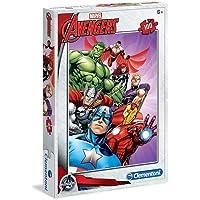 Clementoni - Puzzle 100 Avengers
