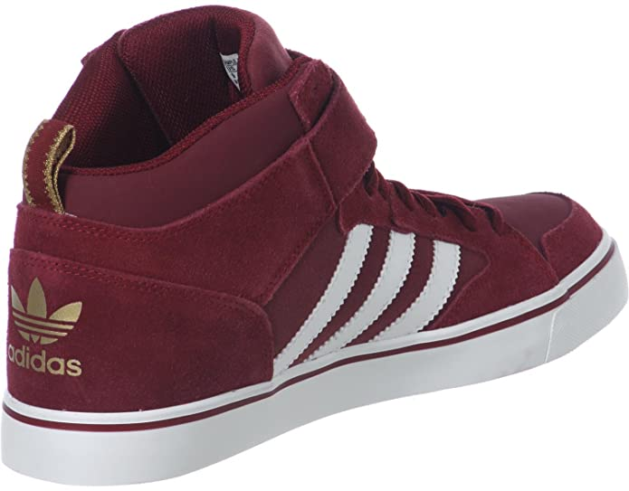 watch c51ef 80483 adidas Varial II Mid Skate Shoes Mens Multicolour Size 5 UK Amazon.co.uk  Shoes  Bags