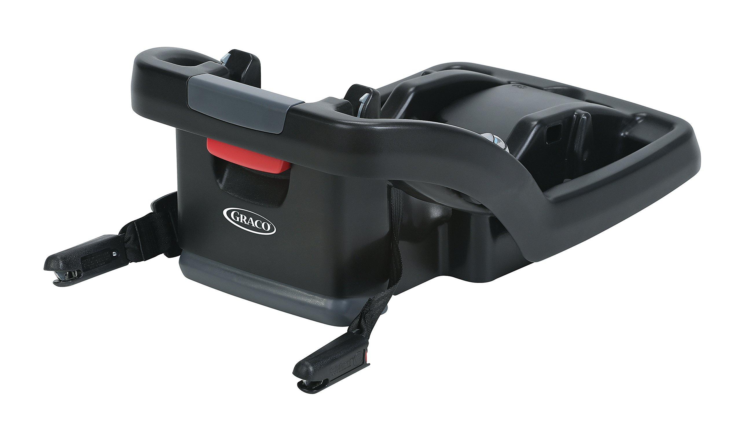graco snugride snuglock 35 elite infant car seat spencer one size baby. Black Bedroom Furniture Sets. Home Design Ideas
