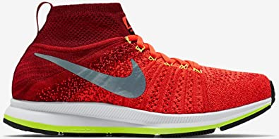 Nike Air Zoom Pegasus All Out Flyknit GS Running Shoes RARITY different  colors, EU Shoe