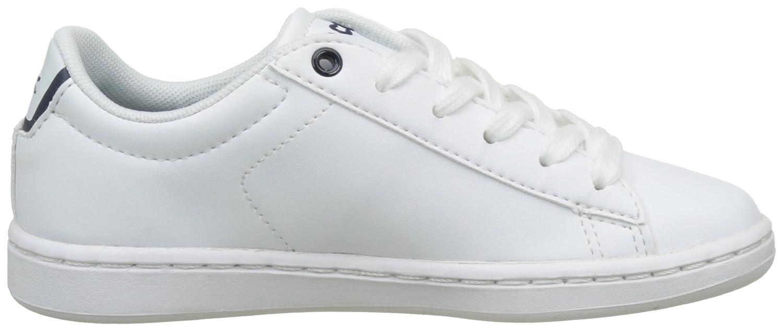 Lacoste Carnaby EVO Bl 1 Spc, Zapatillas Unisex Niños: Amazon.es: Zapatos y complementos