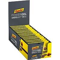PowerBar PowerGel Shots Cola 16x60g - Gomas