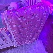 "Amazon.com: Otive Baby Blanket for Girls 30"" X 40""—Soft Baby ..."