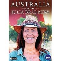 Australia with Julia Bradbury [ITV] [DVD]