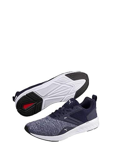 44d7b71cc14cb4 Puma Unisex Adults  Nrgy Comet Cross Trainers  Amazon.co.uk  Shoes ...