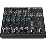 Mackie VLZ4 Series 802VLZ4 8-Channel Ultra Compact Mixer