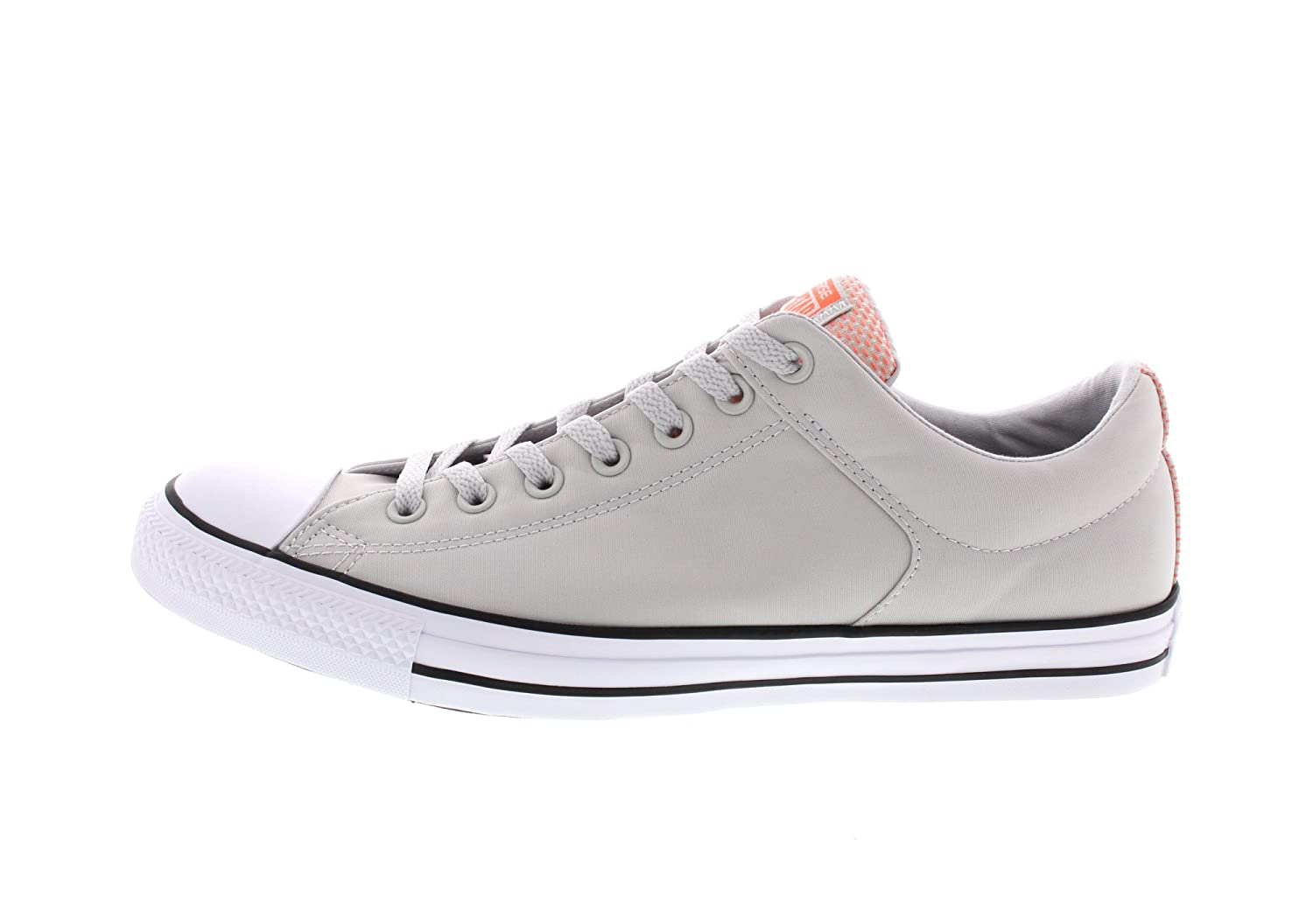Converse - Ct High Street Ox 155478c Mouse, Taille:46.5 Eu
