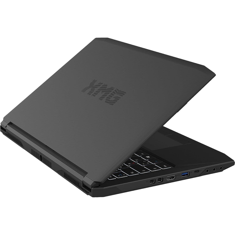 SCHENKER XMG P407-qyn 14 Zoll Gaming Notebook