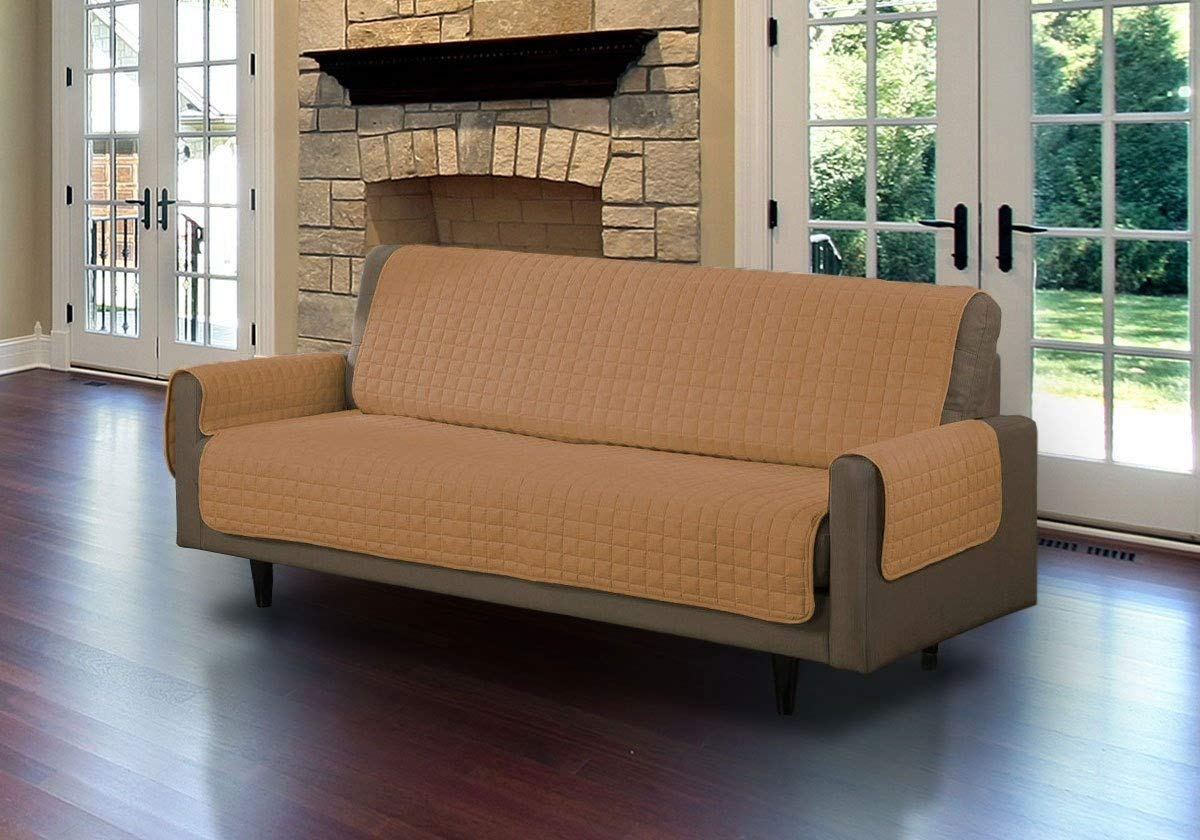 Funda protectora y acolchada para muebles y sofás, con ...