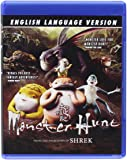 Monster Hunt: English Language Version [Blu-ray]
