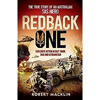 Redback One: The True Story of an Australian SAS Hero