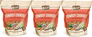 product image for Merrick Kitchen Bites Dog Treats - Cowboy Cookout (3 Pack)
