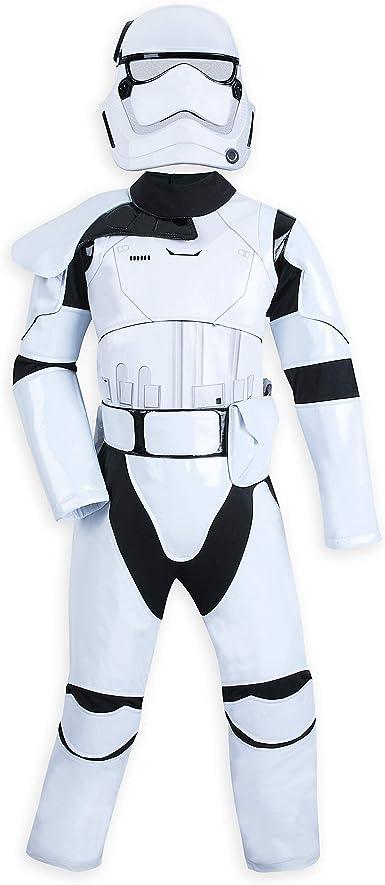 Toddler Star Wars Stormtrooper Costume Boys Storm Trooper Starwars Child Kids 2T