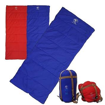 Outdoor Vitals OV Light 40 Degree 3 Season Rectangular Sleeping Bag Lightweight Backpacking
