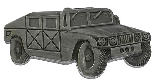 Amazon.com: Réplica en miniatura, militar Humvee Hummer ...
