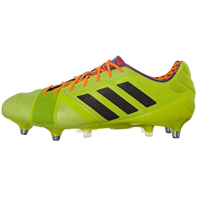 info for 99dc8 8e71a Adidas Mens Nitrocharge 1.0 XTRX Soft Ground Football Boots  Amazon.co.uk   Shoes   Bags