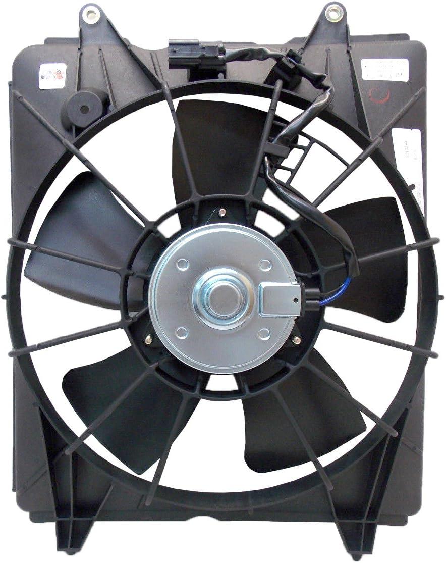 Z3 97-00 Fan Shroud-6Cyl Radiator Fan Shroud for BMW 3-Series 92-99