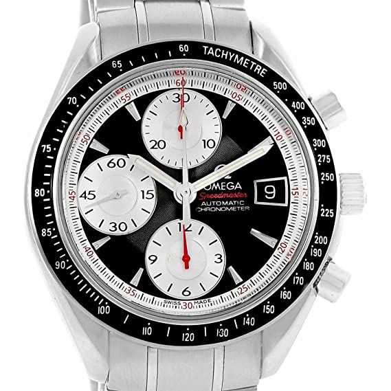 Omega Speedmaster automatic-self-wind Mens Reloj 3210.51.00 (Certificado) de
