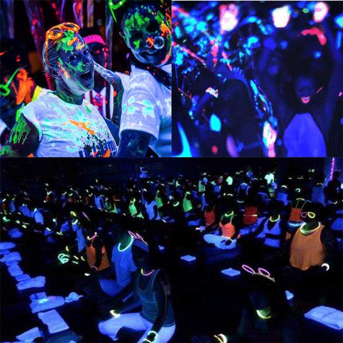 Amars 5m 164ft 3528 Smd Blacklight Uv Ultraviolet 395nm 405nm Led Audio Wiring Plans For Nightclub Light Strip Fixtures Dc 12v 60leds M 300 Purple Bulb Lighting