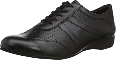 Diamant Ballroom Sneakers Herren 133-225-042, Estándar y latín Hombre