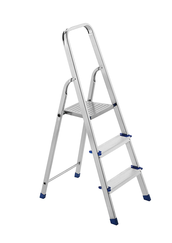 Escalera de aluminio de 3/pelda/ños Piuma 3 Framar