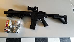 Really fun gun!