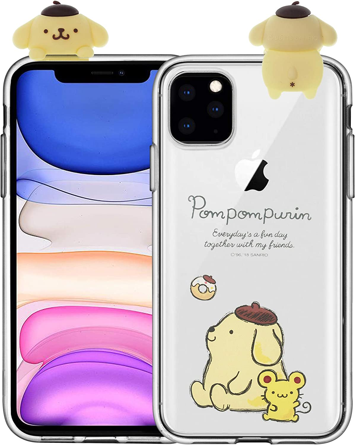 gaixample.org Thick Soft Silicone Phone Cases Covers for Apple ...