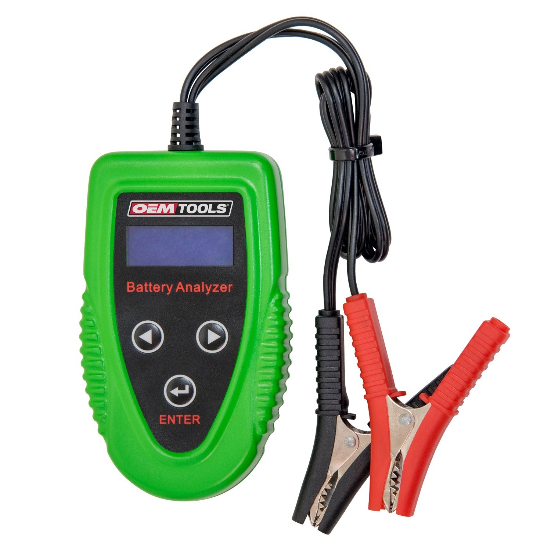 OEMTOOLS 24359 Digital Battery Analyzer