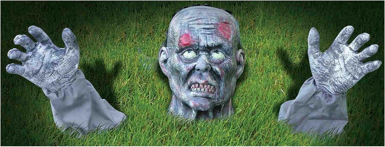 Zombie Ground Breaker Forum Novelties